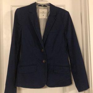 Navy H&M blazer